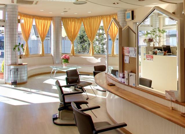 浜松市鴨江の美容室CAZUYO